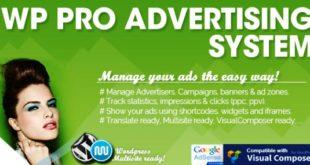פלאגין וורדפרס ads pro